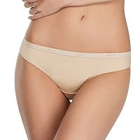 Parfait by Affinitas Lynn Brazilian Thong Panty P13014