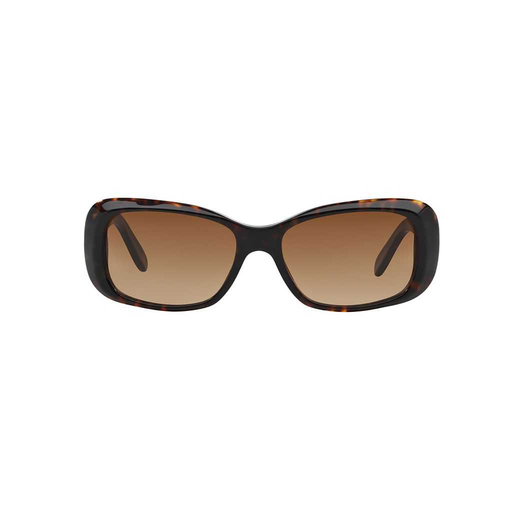 Vogue Casual Chic VO2606S 55mm Rectangle Sunglasses