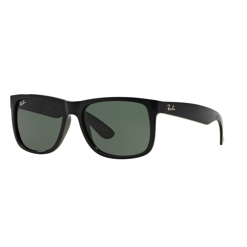 Ray-Ban Justin RB4165 55mm Rectangle Sunglasses 64ad6cbc9acf