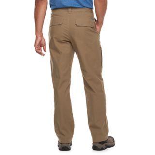 Men's Columbia Mount Adams Flex Stretch Pants