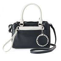 Rosetti Marlela Satchel with Pouch