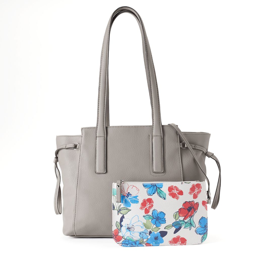 Rosetti Jo Tote with Pouch