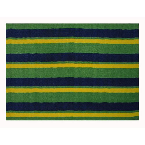 Fun Rugs Fun Time Harmonious Breeze Striped Rug - 1'7'' x 2'5''