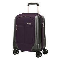 Ricardo Mulholland Drive 17-Inch Spinner Carry-On Luggage