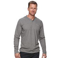 Men's Columbia Wildberry Classic-Fit Omni-Wick Henley