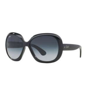 Ray-Ban Jackie Ohh II RB4098 60mm Butterfly Gradient Sunglasses