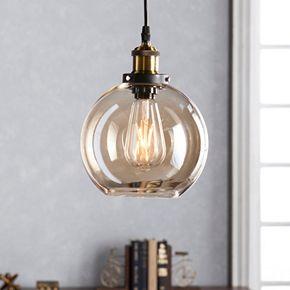Novus Globe Mini Pendant Lamp