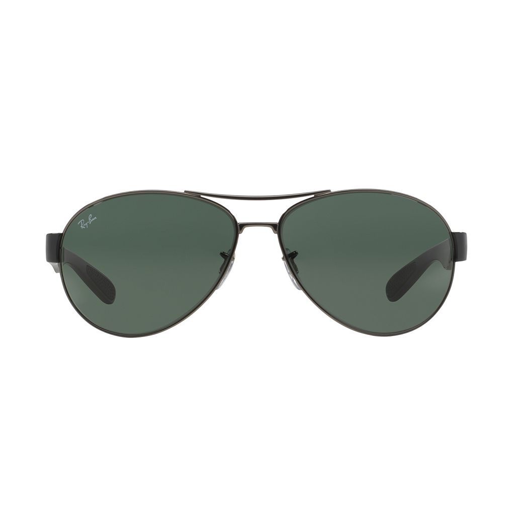 Ray-Ban Active Lifestyle RB3509 63mm Pilot Sunglasses