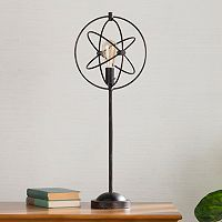 Geiger Orb Table Lamp