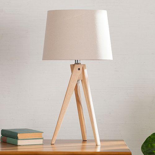 Kappel Tripod Table Lamp