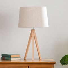 Jackson Tripod Table Lamp