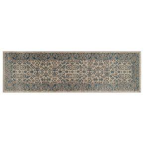 Momeni Kerman Framed Ornamental Rug