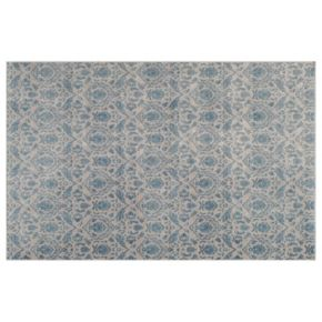 Momeni Kerman Medallion Rug