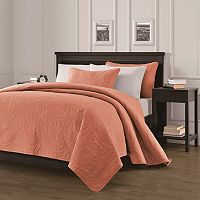 EverRouge 3-piece Austin Quilt Set
