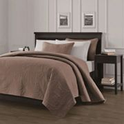 EverRouge 3 pc Austin Quilt Set
