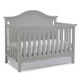 Ti Amo Catania 4-in-1 Convertible Crib