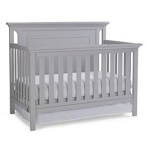 Ti Amo Carino 4-in-1 Convertible Crib
