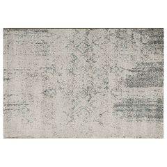 Momeni Loft Tavis Abstract Rug