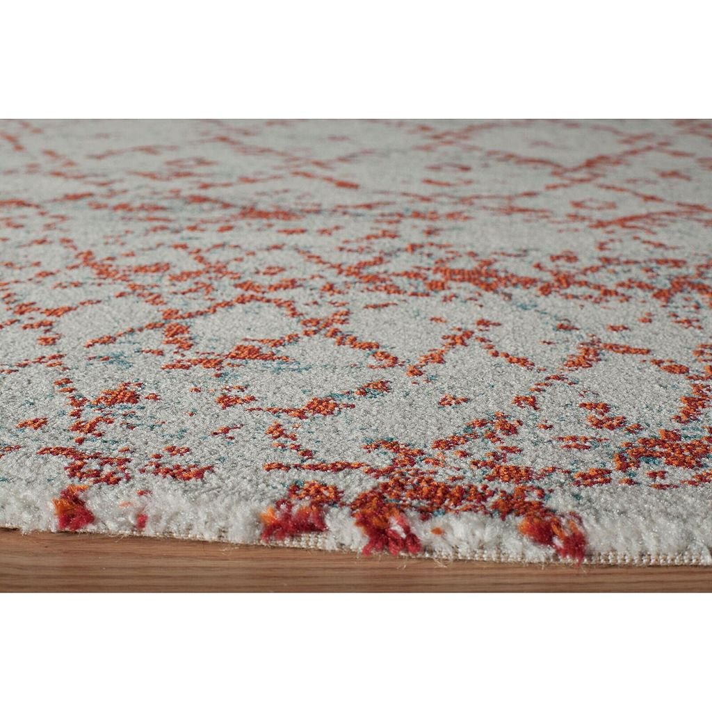 Momeni Loft Lazar Lattice Rug