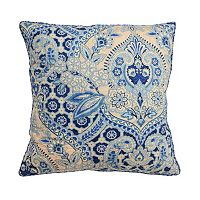 Waverly Moonlit Shadows Throw Pillow