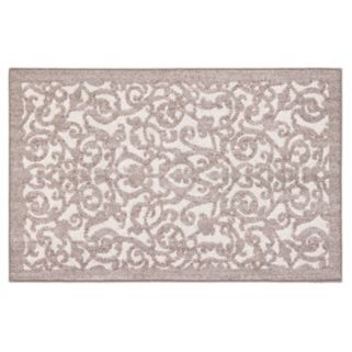Mohawk® Home Augusta Adelaide Scroll Rug