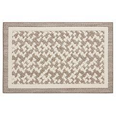 Mohawk® Home Augusta Burlington Geometric Rug