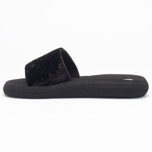 Unleashed by Rocket Dog Santee Women's Slide Sandals