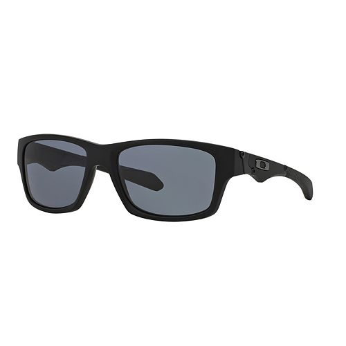 Oakley Jupiter Squared OO9135 56mm Rectangle Sunglasses