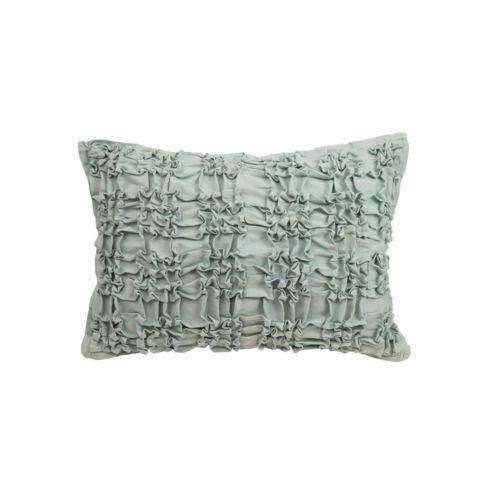 Waverly Felicite Textured Throw Pillow