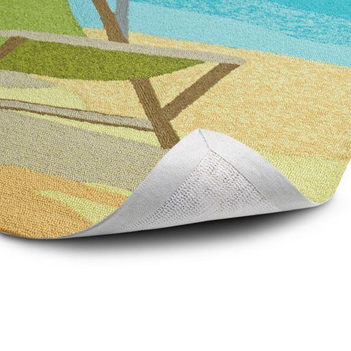 Kaleen Sea Isle Beachside Rug