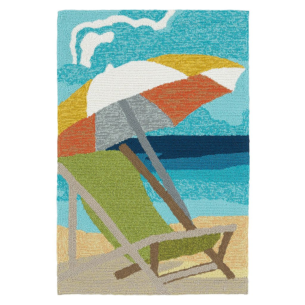 Kaleen Sea Isle Beachside Rug