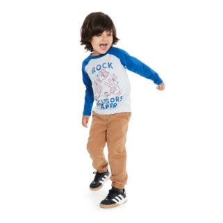 Toddler Boy Jumping Beans® Jogger Pants