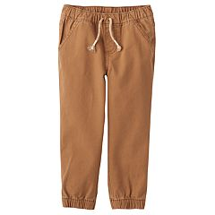 Toddler Boy Jumping Beans® Jogger Pants