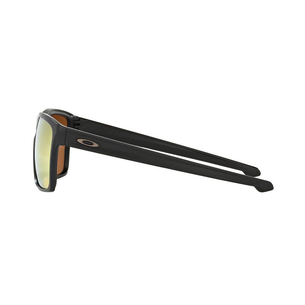Oakley Sliver XL OO9341 57mm Square Sunglasses