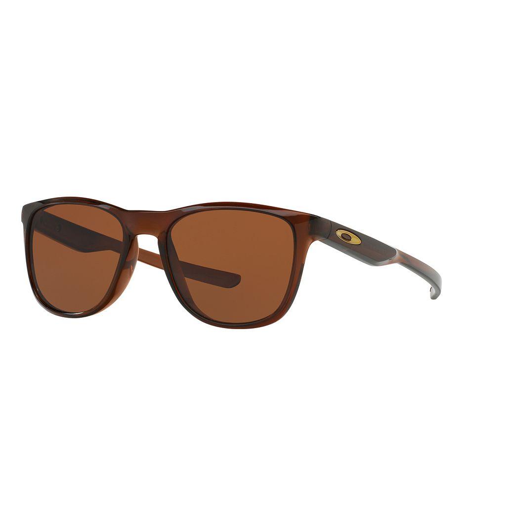 Oakley Trillbe X OO9340 52mm Square Sunglasses
