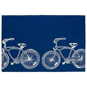 Kaleen Sea Isle Bike Rug