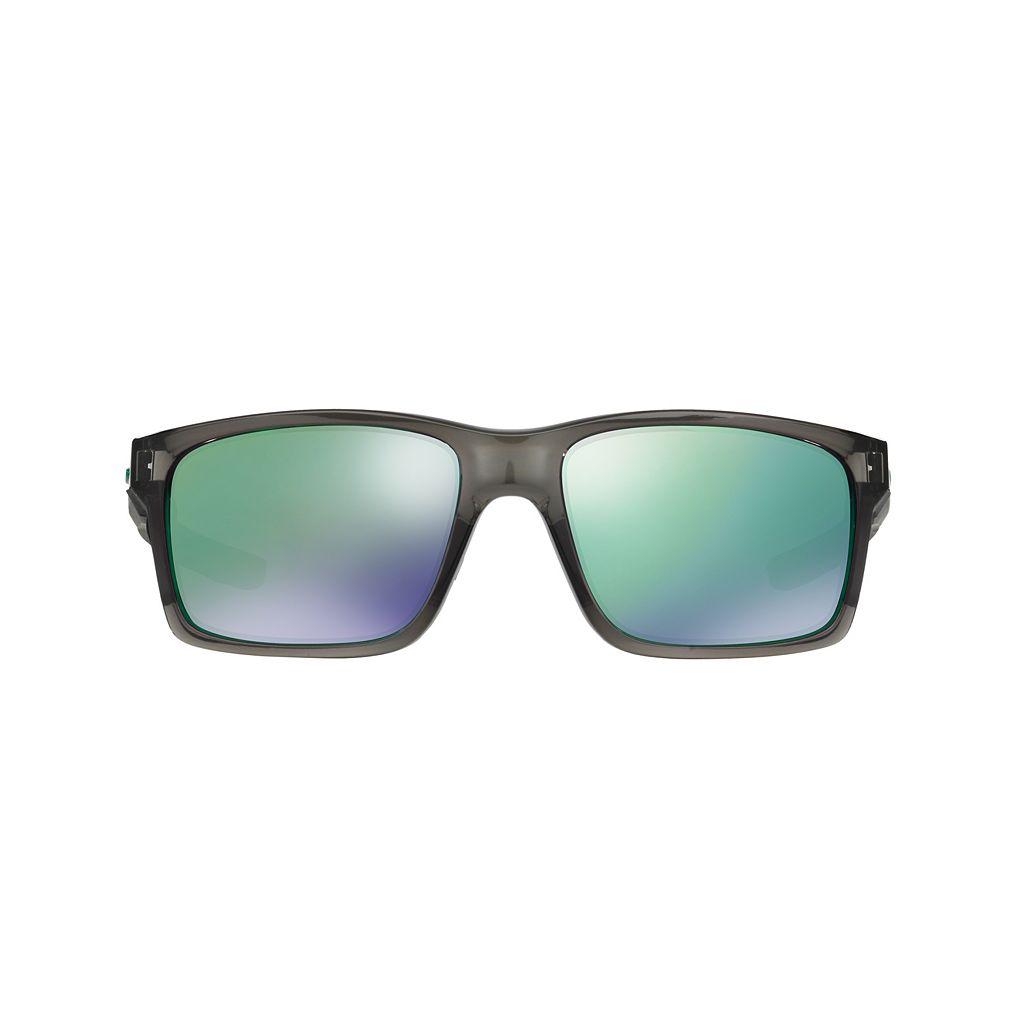 Oakley Mainlink OO9264 57mm Rectangle Sunglasses