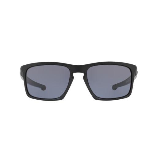Oakley Sliver OO9262 57mm Rectangle Sunglassesses