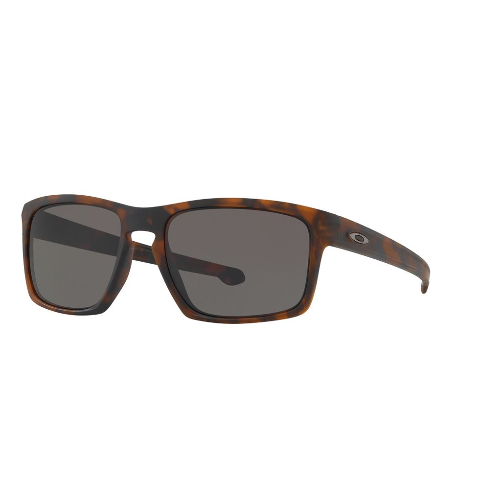 Oakley Sliver OO9262 57mm Rectangle Sunglassesses