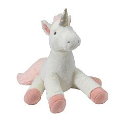 Lambs & Ivy Heart Dawn Penelope Plush Unicorn