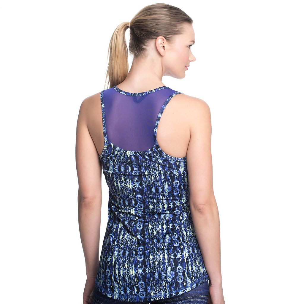 Women's Gaiam Glow Yoga Tank