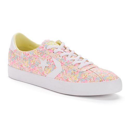 9e6197a97803 Women s Converse Breakpoint Floral Shoes