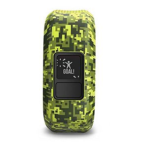 Garmin vívofit jr. Digi Camo Kids Activity Tracker