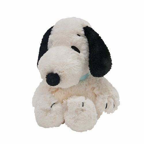 Lambs & Ivy Peanuts My Little Snoopy Plush Dog