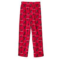 Boys 8-20 adidas Portland Trail Blazers Lounge Pants