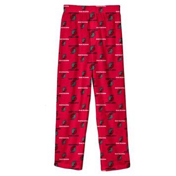 Boys 8-20 adidas Portland Trail Blazers Lounge Pants