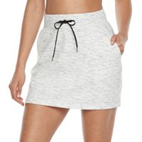 Women's Tek Gear® Fleece Tennis Skirt