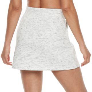 Women's Tek Gear® Fleece Tennis Skirt