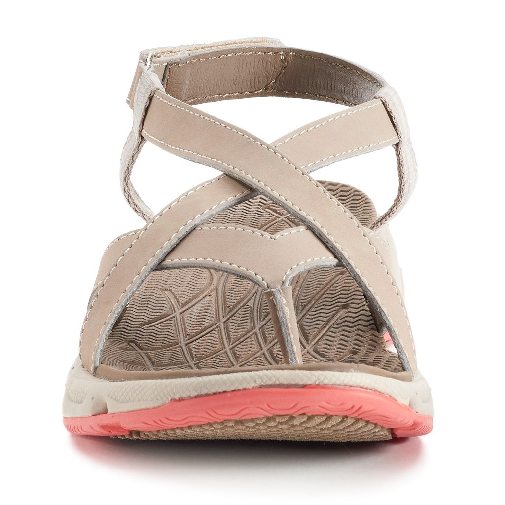 Croft & Barrow® Edwina Women's Sandals