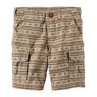 Baby Boy Carter's Printed Cargo Shorts